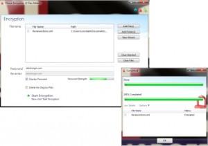 Chiave File Encryption