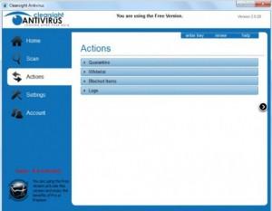 Clearsight Antivirus Lite