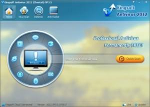 KingSoft Antivirus