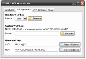 wep-and-wpa-key-generator